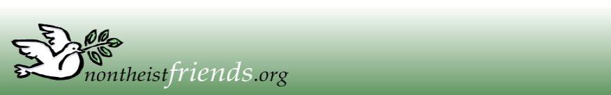 Nontheistfriends.org...cwp